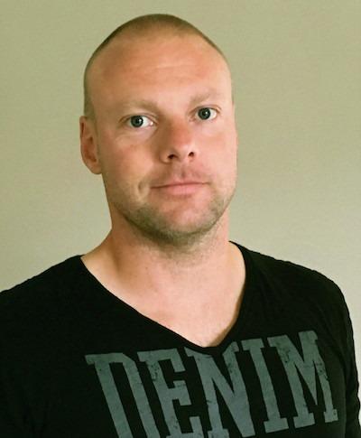 Dennis Polman - Personal Trainer