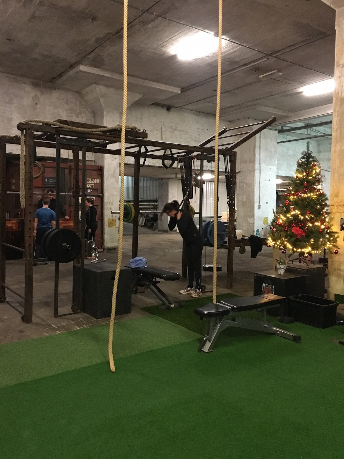 VASIM GYM 23-dec-2017