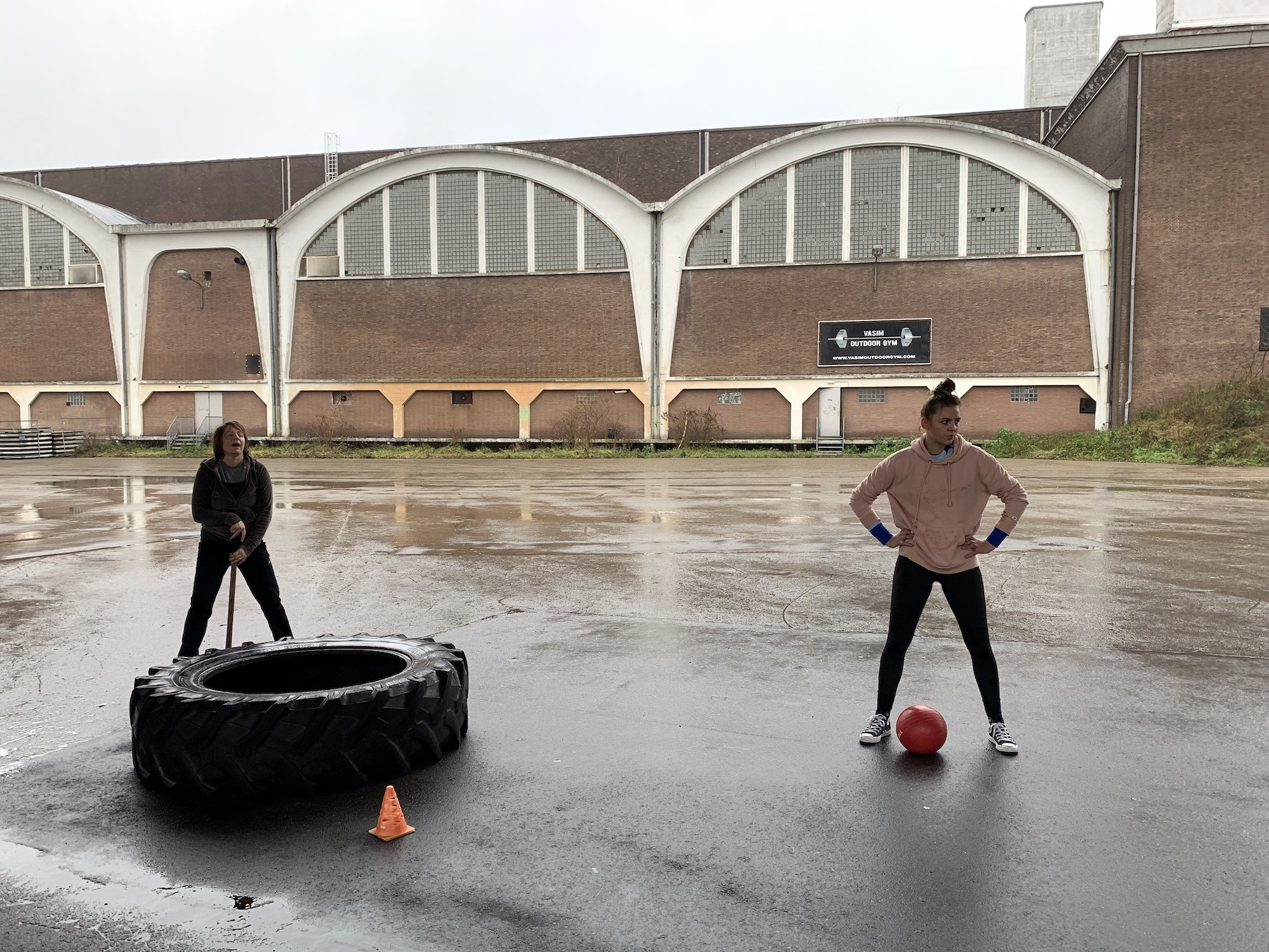 NYMA OUTDOOR GYM 21-12-2018