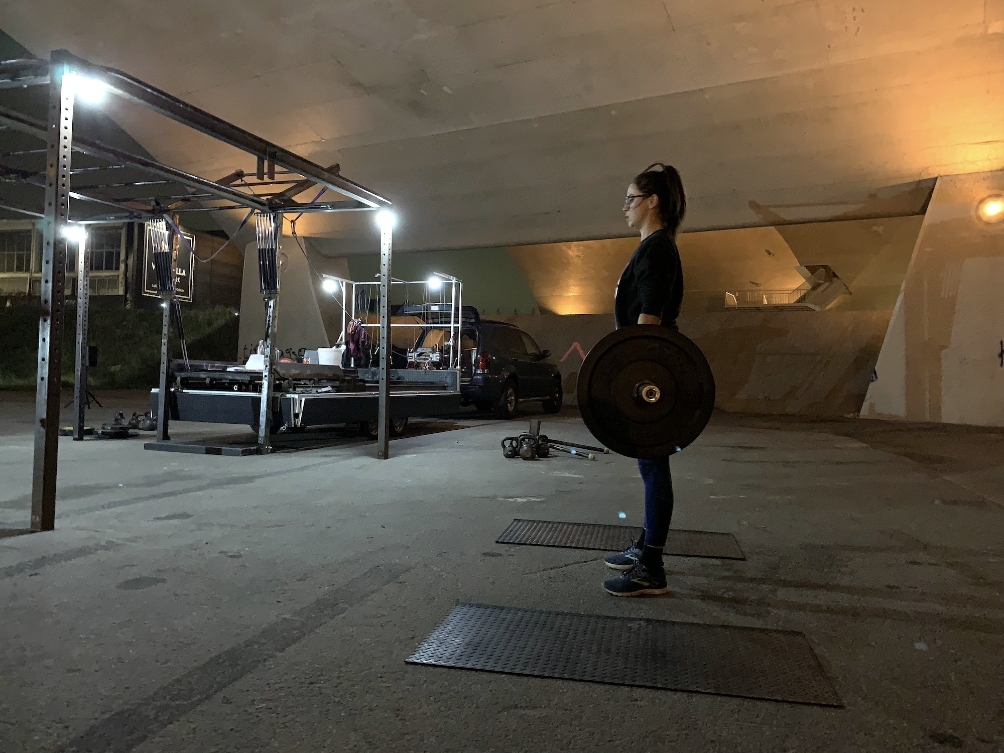 NYMA OUTDOOR GYM 23-10-2018