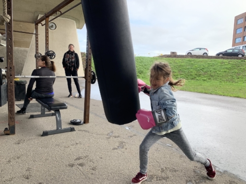 NYMA OUTDOOR GYM 03-11-2019