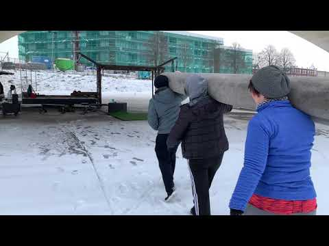 NYMA OUTDOOR GYM 23-01-2019