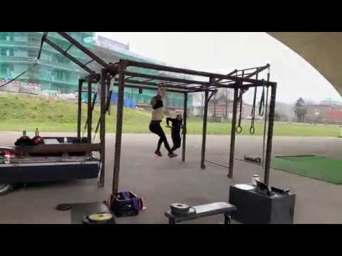 NYMA OUTDOOR GYM 02-03-2019