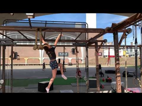 NYMA OUTDOOR GYM 22-09-2019