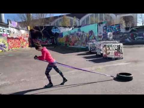 NYMA OUTDOOR GYM 20-03-2020