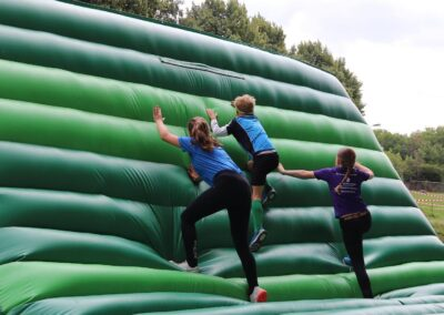NYMA Obstacle Run 26-07-2020